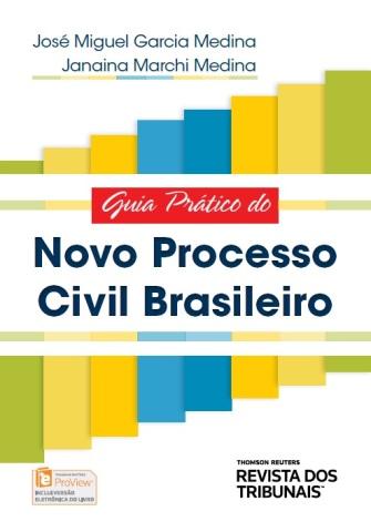 Guia Prático do Novo Processo Civil